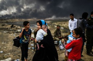 iraqi-refugees-mosul-offensive